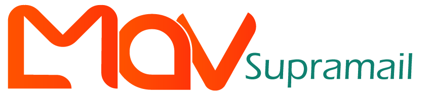 MAV Supramail